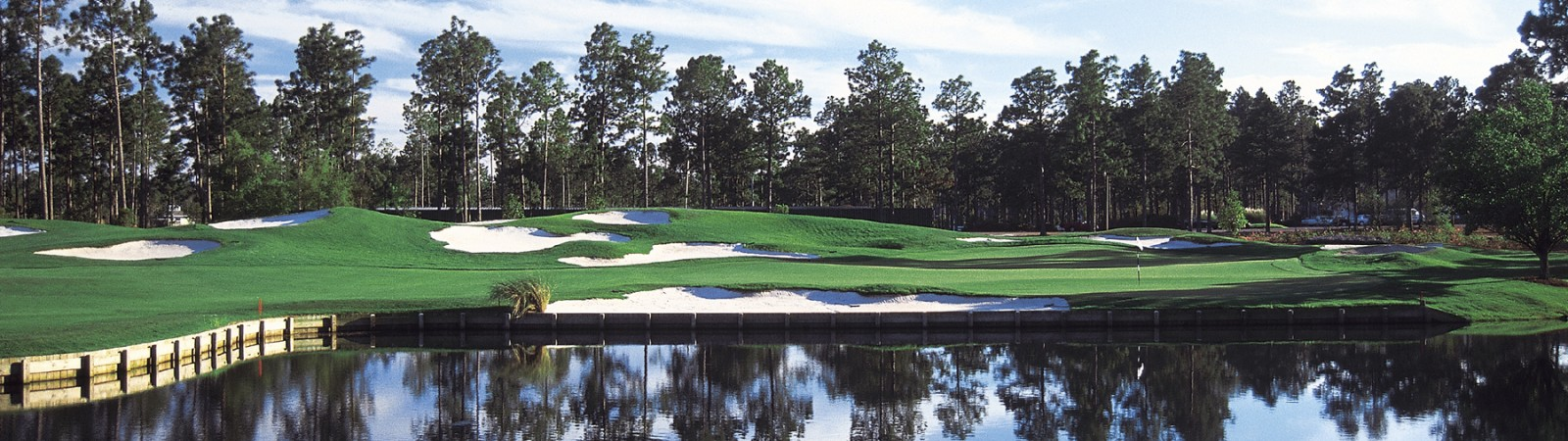Myrtle Beach National - King's North