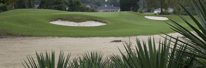 River Oaks Golf Plantation | Myrtle Beach Golf Courses ...