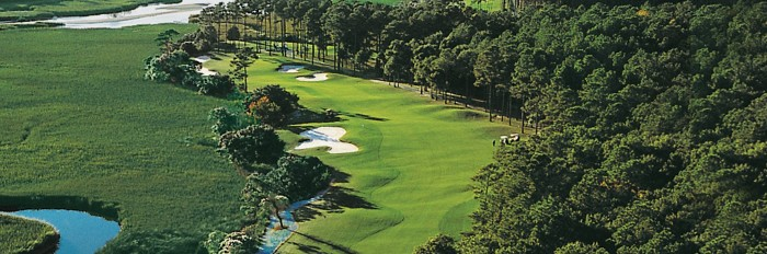 Best Time To Visit Myrtle Beach For Golf