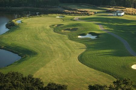 Gordon mccawley - blackmoor-golf-club-no-14