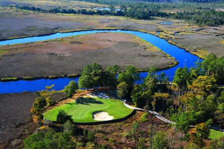 Steve  lee - carolina national golf ibis 5 e